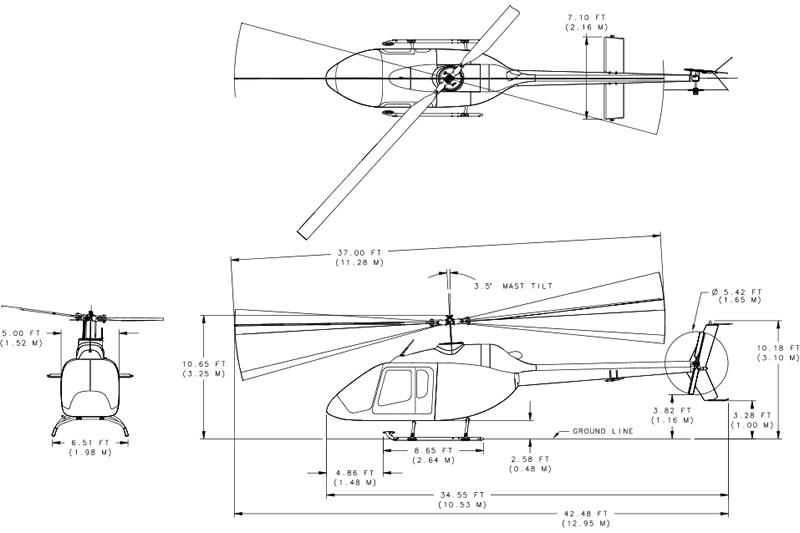 ベル式 505 型